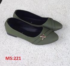Giày búp bê trẻ trung, xinh xắn – MS:221