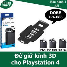Đế giữ kính 3D cho máy Playstation 4 – Dobe TP4-886