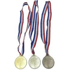 Bộ 3 huy chương thể thao