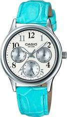 Đồng hồ Casio STANDARD LTP-E306L-7BVDF