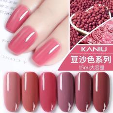 Sơn gel Kaniu – (dành cho tiệm nail chuyên nghiệp)