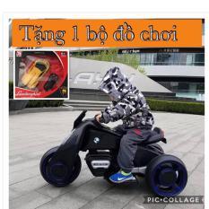 Xe máy điện trẻ em – BQD 6188