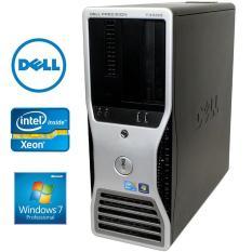 Dell Workstation T3500 Xeon x5550 12GB 250GB