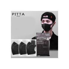 Túi 3 cái Khẩu trang lọc khuẩn Pitta !