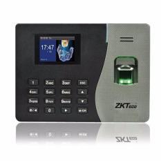 Máy chấm công vân tay thẻ ZKTeco K14