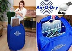 Tủ sấy quần áo mini thông minh tiện ích Ari O Dry