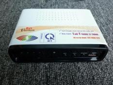 Đầu thu kỹ thuật số DVB T2 Ltp model LTP Stb 1306