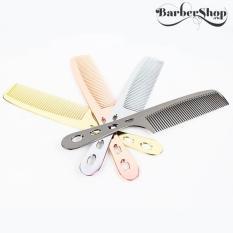Lược cắt tóc nhôm Barber BB-2135