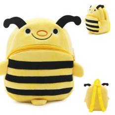 Balo ong vàng cho bé 0_3 tuổi