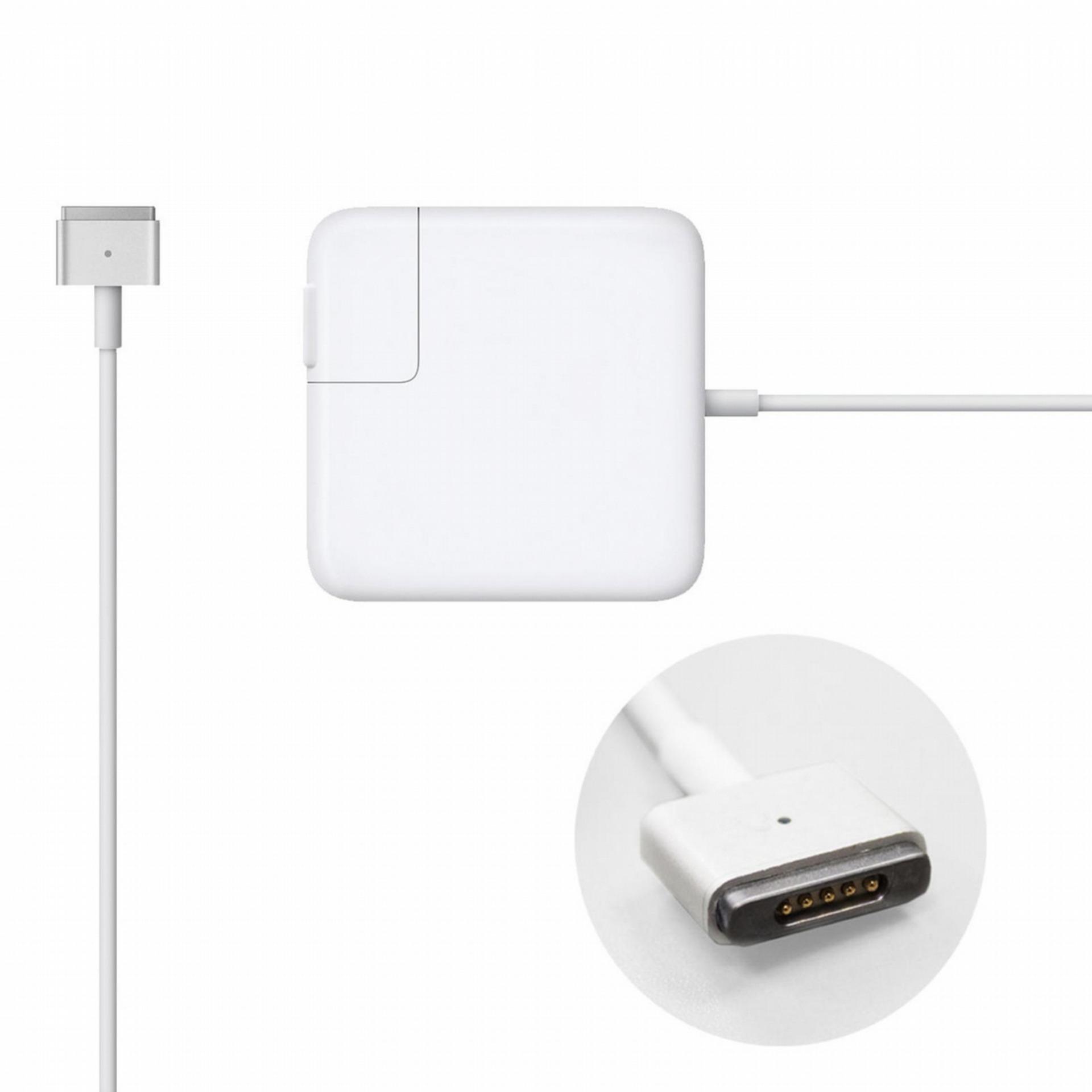 So sánh giá Sạc dành cho Laptop Macbook Pro 13″ A1465 (60W) Tại linh kien laptop No.1 ( hà nội)