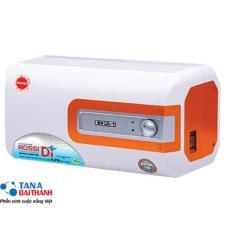 Bình nóng lạnh chống giật ROSSI R15 DI (Tráng kim cương)