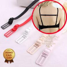 Combo 3 bra strap holders with belt movement