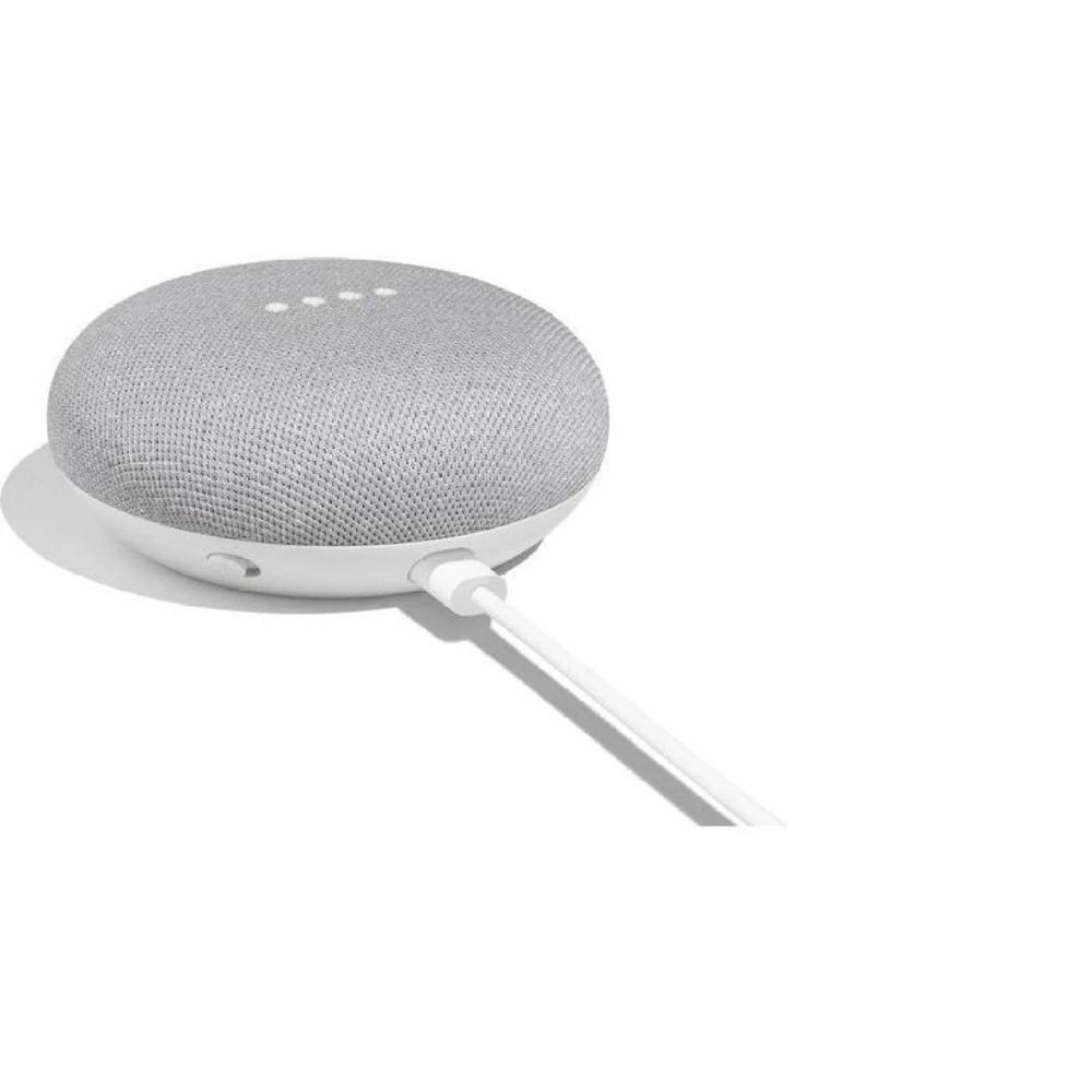 Loa Bluetooth thông minh Google Home Mini – Tích hợp trợ lý ảo.(Nhập Khẩu)