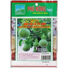 Hạt giống bầu hồ lô Phú Nông-1g