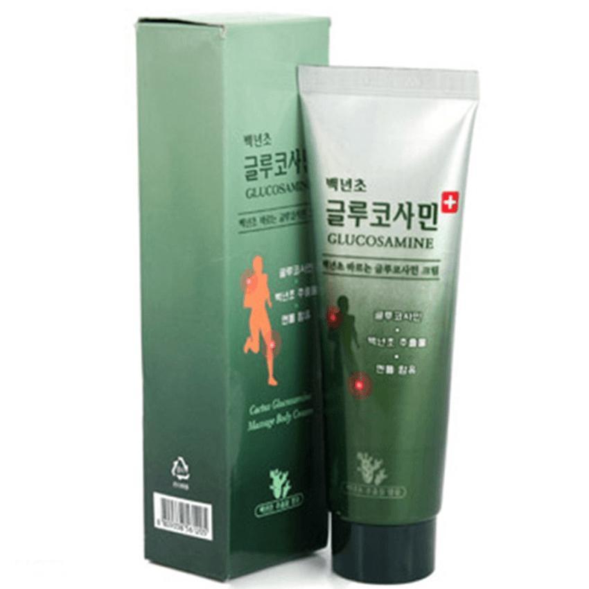 Dầu lạnh xoa bóp Hàn Quốc 150ml