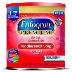 Sữa Enfagrow Premium NON-GMO số 3 680g (1-3 tuổi) nhập Mỹ