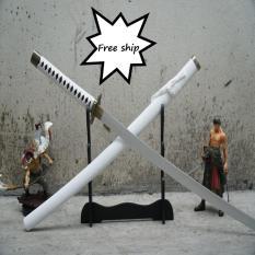 Kiếm gỗ Zoro trắng