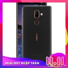 Nokia 7 plus_Ram 4Gb,bộ nhớ trong 64Gb_Hãng phân phối chính thức Đang Bán NEW LUCKY STAR