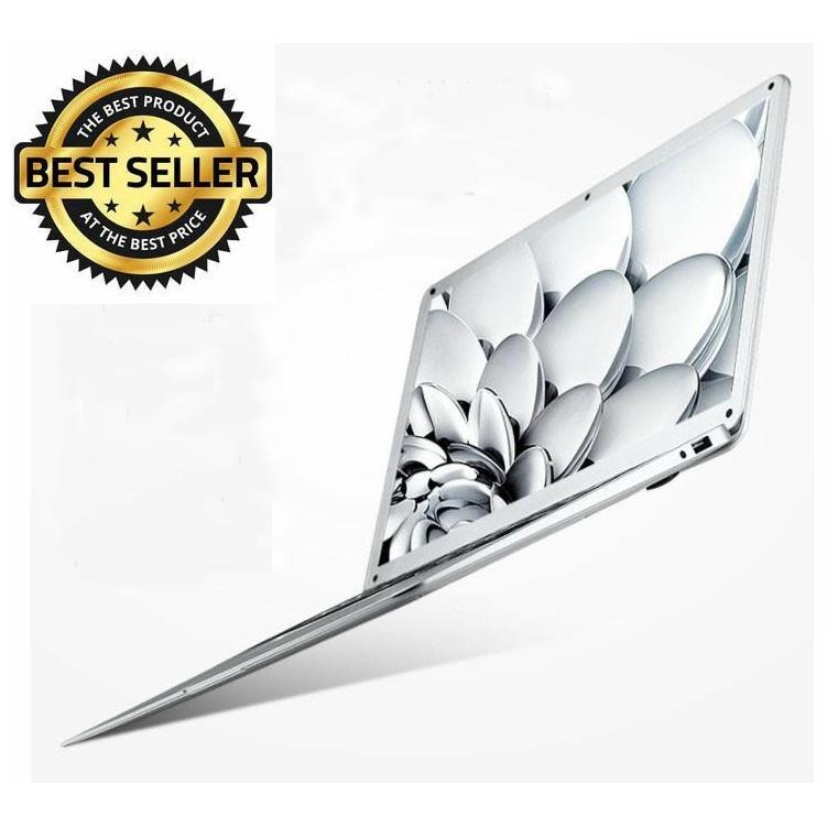So sánh giá Laptop siêu mỏng WP Ultrabook 14 inch, 1,2Kg chip Cherry Trail Z8350, Ram 2G – 32Gb eMMC + tặng chuột và tấm lót chuột Tại Online Mall