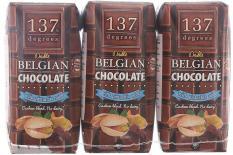 36 Boxes of Pistachio Milk Chocolate Latte Flavour – 180ml