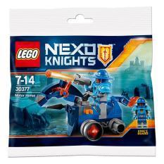 Bộ Lắp Ráp Ngựa Máy LEGO NEXO KNIGHTS 30377 (52 chi tiết)
