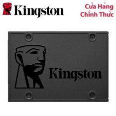 Ổ Cứng SSD Kingston A400 240GB 2.5″ SATAIII (SA400S37/240G)