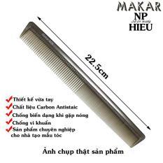 Lược cắt tóc Makar 608