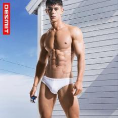 Quần bơi nam cao cấp quần tắm nam Desmiit