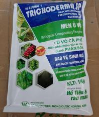 Nấm Trichoderma sp chất lượng cao