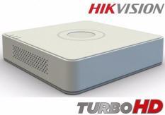 Đầu ghi hình camera Hikvision 4 kênh DS-7104HGHI-F1