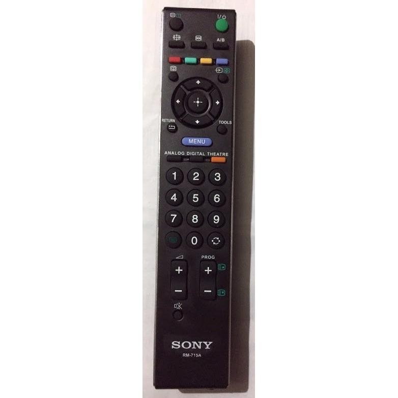 Điều khiển tivi Sony RM 715A