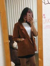 Áo vest kaki nữ