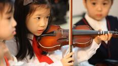 Học Âm nhạc Violin cơ bản dành cho những bạn mới nhập môn – Violin Basic Course (VBC)