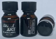 Nước hoa hưng phấn Popper Jungle Black 10ml