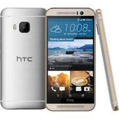 HTC ONE M9 (màu Bạc) – Hàng Nhập Khẩu