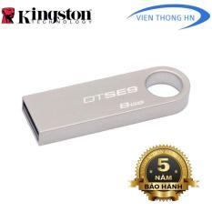 USB 2.0 Kingston DataTraveler SE9 8GB – CÓ NTFS – DUNG LƯỢNG THỰC