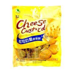 Bánh quy nhân phô mai 250g Đài Loan