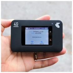 Bộ Phát WiFi Di Động 4G Netgear 790S (Chính Hãng) – Tặng Kèm Sim 4G dung lượng 120gb/tháng mỗi ngày 4Gb