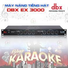 Máy nâng tiếng hát DBX EX 3000