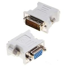 Đầu chuyển đổi DVI 24+ 5 to VGA