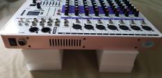 Mixer Karaoke Gia Đình M9 USB Bluetooch