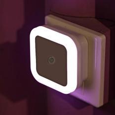 Bóng đèn phòng ngủ LED cảm ứng treo tường