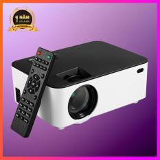 Máy chiếu mini Full HD 1080p – YG 520 – Máy chiếu giảng dạy, văn phòng cao chuẩn