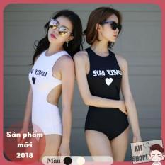 (2018) Bộ Đồ bơi nữ Bikini Lovely Day – Cửa hàng phân phối KIT Sport (Áo quần tắm, đi biển, 2018 sexy women bikinis)