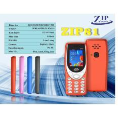 Điện Thoại ZIP81 2sim – Bảo hành 12 tháng