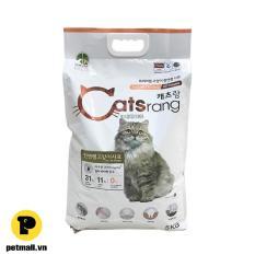 Thức ăn Catsrang cho mèo 5kg (nhập Hàn Quốc)