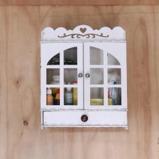 Tủ thuốc, tủ đựng đồ gia đình treo tường – HOME DECOR