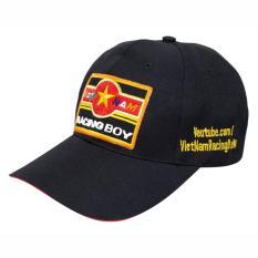 Nón lưỡi trai thể thao Viet Nam Racing Boy phong cách NRACKING – Skydes