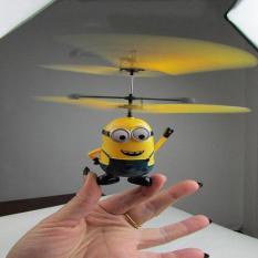 Đồ chơi minion biết bay cho bé