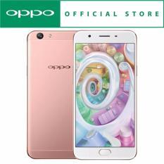 Oppo F1S 32G Ram 3G (Rose Gold) – Hàng nhập khẩu